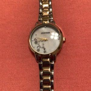 Armitron women's watch